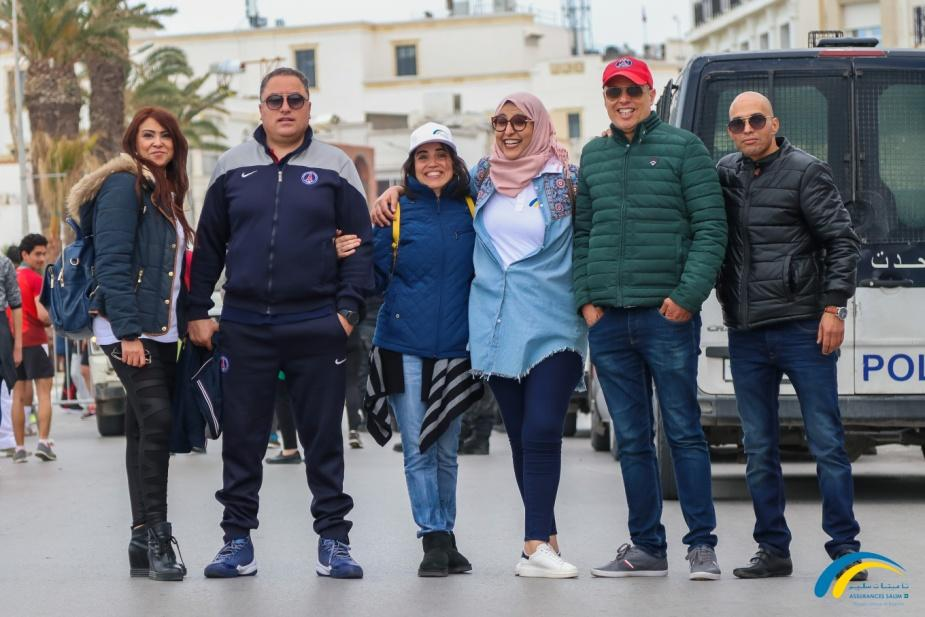 Memory Run Tunisia 2019